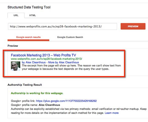 Structured Testing Tool