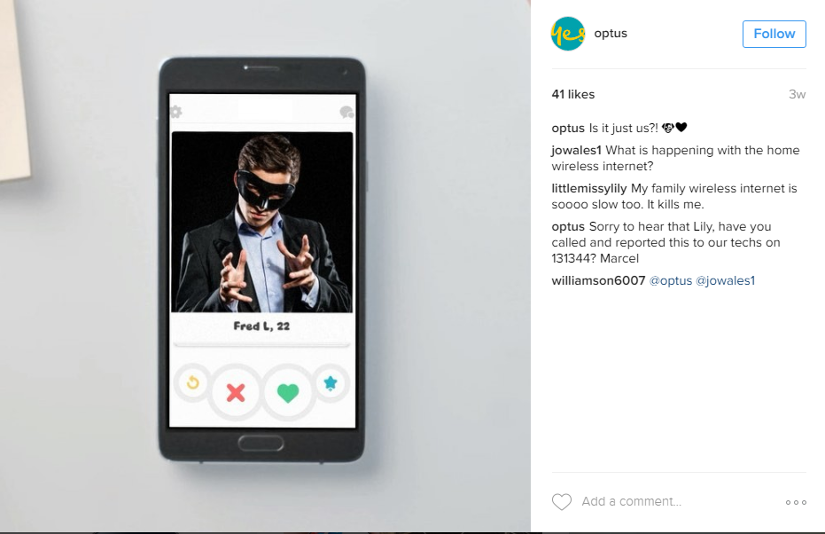 monitor comment feeds for Instagram Engagement