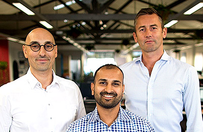 Web Profits Launches US Office