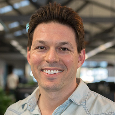 Brendan Gill