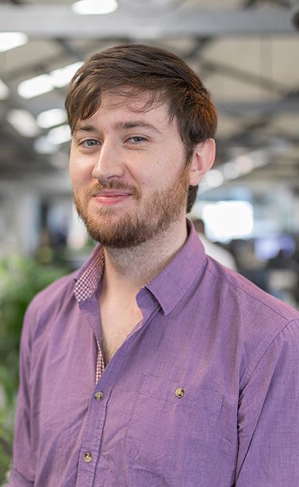Daniel Scarratt