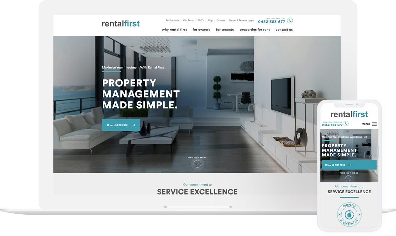 Rental First