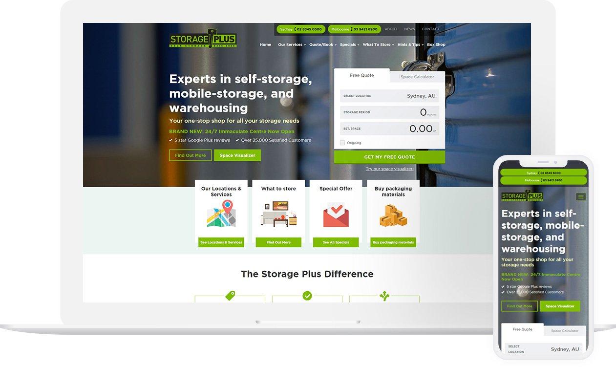 storage-plus